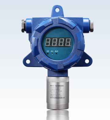 乙硼烷检测仪,yt-95h-a-b2h6 0-5ppm,声光报警