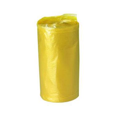 垃圾袋,黄色,80*100*4s,100个/卷