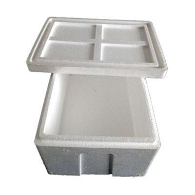 冷冻泡沫盒,大致尺寸:29*17*19cm