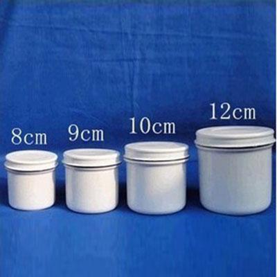搪瓷油膏缸,直径10cm