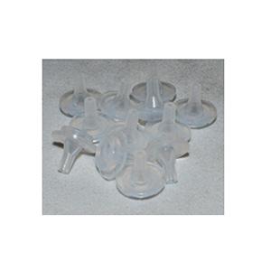 瓶盖内插管,用于 4 mL 样品瓶扩散盖,12/包