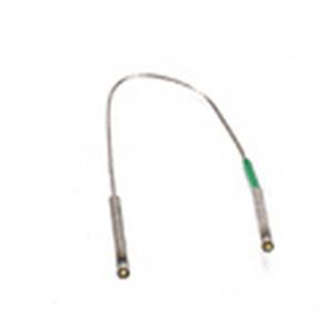 管線,不銹鋼,0.17 mm 內徑,105 mm,無接頭