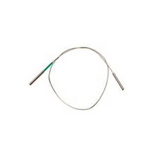 管線,不銹鋼,0.17 mm 內徑,280 mm,無接頭