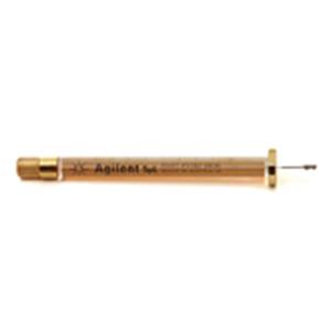 ALS 进样针,柱上进样 5 µL,可更换式针头(只有针筒)