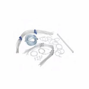 水溶液管线工具包,用于轴向 ICP,适用于同心雾化器和玻璃旋流雾化室