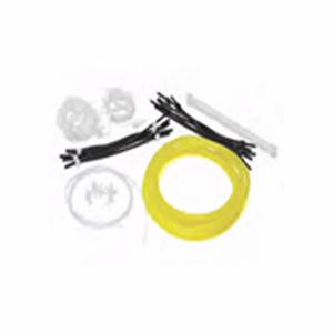 有机物管线工具包,用于轴向 ICP,运行芳香族有机溶剂时使用,适用于同心雾化器和玻璃旋流雾化室