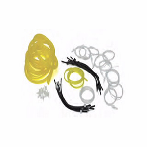 有机物管线工具包,径向 ICP,用于挥发性有机溶剂,适用于同心雾化器和冷却雾化室