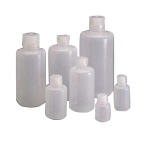 窄口瓶,60 ml,天然聚丙烯共聚物