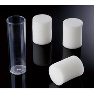 果蝇管塞子,专用海绵材质,配套51-0800及51-0801系列果蝇管,100个/袋,10袋/箱