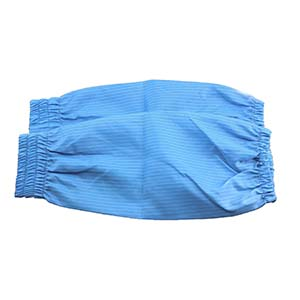 防静电袖套,藏蓝色暗纹,380×170mm,50个/盒