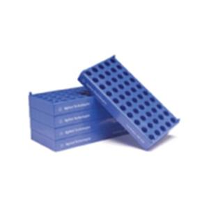 样品瓶架,塑料,适用于12mm,2ml钳口微量样品瓶, 5/包