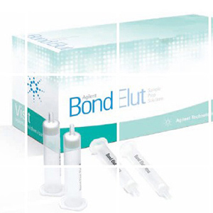 耗材,Bond Elut-PPL, 200mg 3mL, 50/PK
