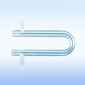 U型具支干燥管,13*100mm,10个/盒