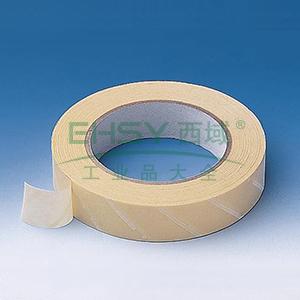 BRAND灭菌指示胶带,50 m*19mm,皱纹纸材质