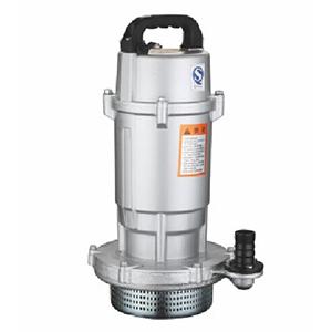 304小型潜水排污泵