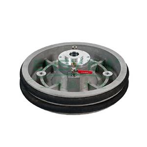 迈陆博/meclube 012-1250-200 铝制从动压盘