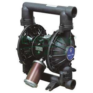 """固瑞克/GRACO DB3GGG 1_1/2""""金属壳体气动隔膜泵"""
