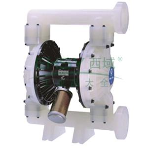 """固瑞克/GRACO 653511 2""""非金属壳体气动隔膜泵"""