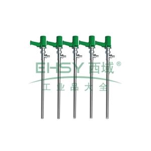 标博/biaobo SB-6 不锈钢304电动插桶泵