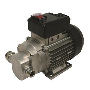 MATO 3433932 电动齿轮泵