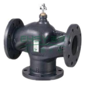 西门子/SIEMENS VVF53.100-160 两通调节阀