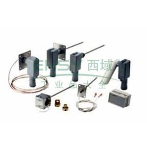 江森/JOHNSON TE-6311M-1 风管型温度传感器,镍元件