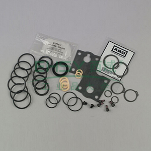 英格索兰/Ingersoll Rand  隔膜泵配件,空气服务包,泵型号66612B-244-C