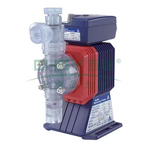 电磁驱动隔膜计量泵