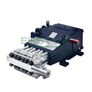 沃马/woma 70M12 高压泵,不含调压阀,压力表,安全阀