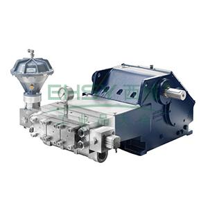 沃马/woma 150Z20 高压泵,不含调压阀,含压力表,安全阀