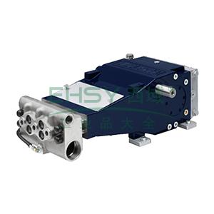 沃马/woma 503P35 高压泵,不含调压阀,压力表,安全阀