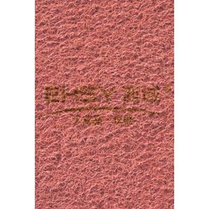 除尘地垫,朗美6050标准型,红色,1.2x24M