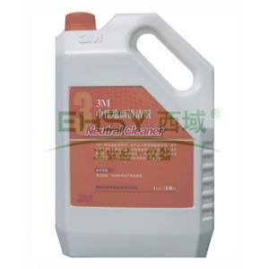 3M 中性清洁剂,1加仑/桶