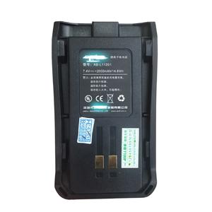 欧标锂离子电池,AB-L11201标称容量 2000mAh  适配欧标A-201