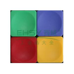 四方形白板磁粒,30*30mm 5个/板