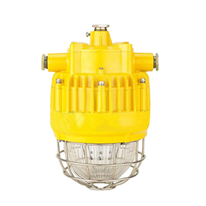 正辉 LED防爆平台灯,BPC6233A 48W 单位:个