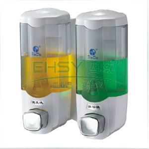 手动皂液器,  2个包装 ZYQ37S