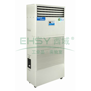 百奥湿膜加湿机,PHM09EB (原型号 YDL-609E )       加湿量9L/H