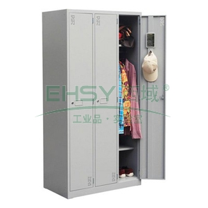 三門更衣柜, 1800×900×500mm,僅限上海地區