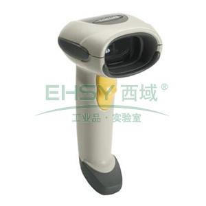 摩托罗拉symbol通用型一维有线扫描枪,LS4208-SR USB接口