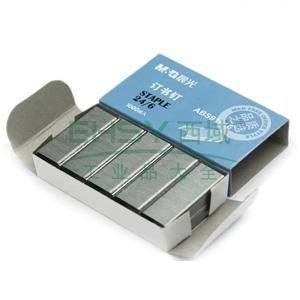 晨光 M&G 统一订书针 ABS91616 24/6 1000枚/盒