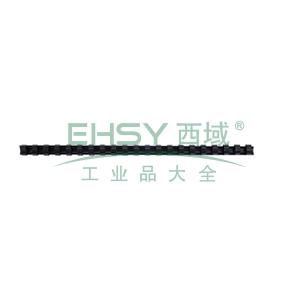 文仪易购 OAego 21孔装订胶圈 12mm (可装订<100张)(黑色) 100根/盒
