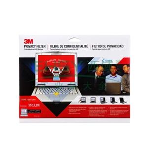 3M 电脑光学防窥片 PF13.3W 13.3英寸宽屏