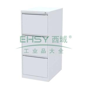 EU-503C理想柜,460长*620宽*1073高,乳白色,0.7mm厚度