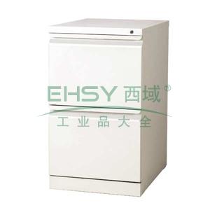 EU-502A理想柜,460长*620宽*746高,乳白色,0.7mm厚度