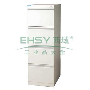 EU-504A理想柜,460长*620宽*1400高,乳白色,0.7mm厚度