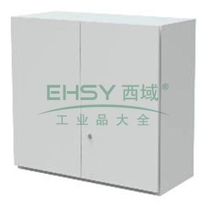 LMC02理想柜,880长*400宽*810高,乳白色,0.7mm厚度