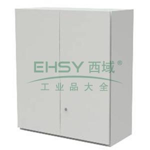 LMC01理想柜,880长*400宽*1000高,乳白色,0.7mm厚度