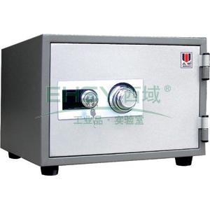 柜門式防火柜,一個隔板,僅限上海