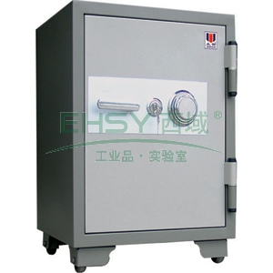 柜門式防火柜,一個抽屜,僅限上海